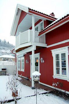 silje-sin: Winter wonderland