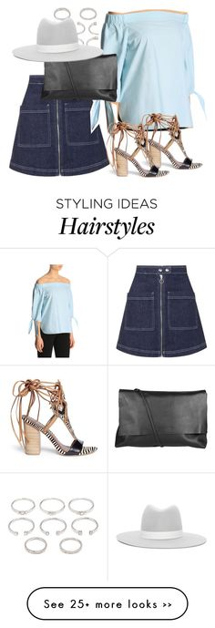 """""""Untitled #1389"""" by erinforde on Polyvore"""