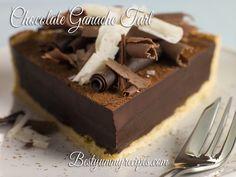 http://www.bestyummyrecipes.com/chocolate-ganache-tart/