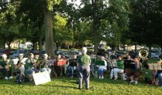 The Metro Parks Ensemble will be performing at the library on Tuesday, March 4 at 7 p.m. Register now at smfpl.org!