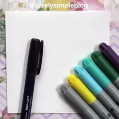 Repost from @surelysimpleblog ✏️ ____ Check my accounts: @opinion9 @patternvilla and my own art acc/ @surelysimpleblog