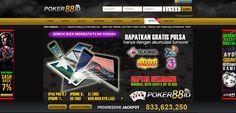 Dari dulu hingga sekarang, permainan judi poker online menjadi game online paling terlaris setelah di perkenalkan di duniamaya yaitu oleh FACEBOOK.