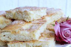 Rezepte mit Herz: Butterkuchen ♡ ein Familienrezept nach Oma