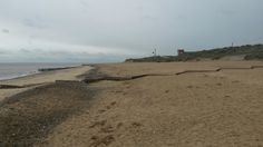 Caister-on-sea the Monday after half term