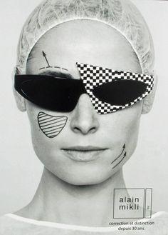 BEBE's job 30 anniversary colletion Alain Mikli   Google Afbeeldingen resultaat voor http://eyewideshot.typepad.fr/.a/6a010535dace2c970c010536cf31b3970c-800wi