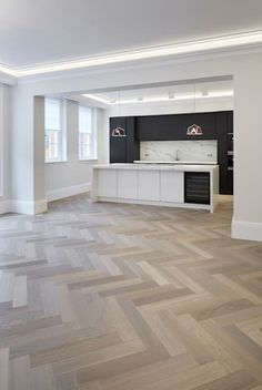 Luxury Kitchen Black Kitchen: minimalistic Kitchen by Jigsaw Interior Architecture - Find the best interior design ideas Home Decor Kitchen, Room Design, Home, Luxury Kitchens, Kitchen Design Pictures, Modern Interior Design, Minimalist Kitchen, Modern Kitchen Interiors, Home Interior Design