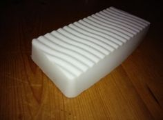 Take a look at my soap!