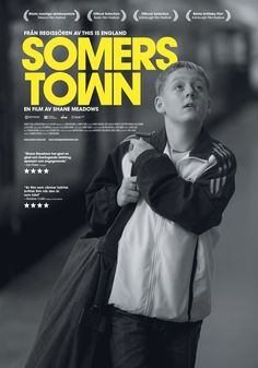 Watch Somers Town 2008 Full Movie Online Free