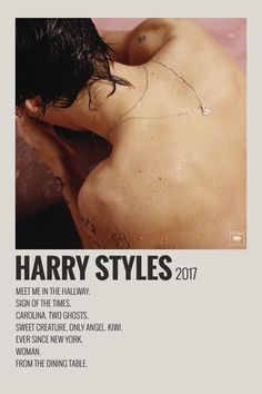 alternative Minimalist Polaroid Poster made by (me) Harry Styles Album Cover, Harry Styles Poster, Canciones One Direction, One Direction Fotos, Poster Minimalista, Photowall Ideas, Minimalist Music, Iconic Movie Posters, Interior Design Trends