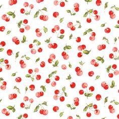 cherries <3 @Marie-Madeline Studio