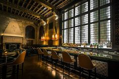 Grand Central Station's Secret Bar Is Reopening