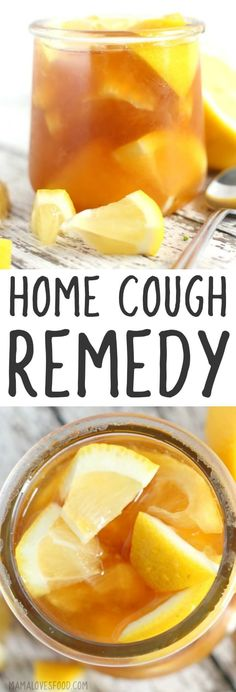 worked SO WELL!!! - Home Remedy for Cough - Lemon Honey Ginger Syrup - Mama Loves Food #coughsyrup #coughremedy #sorethroatmedicine #coldremedy