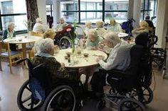 Afbeeldingsresultaat voor bejaardenzorg