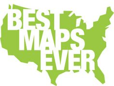 Best Maps Ever