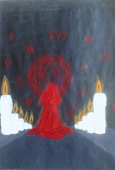 Satanism and Alchemy