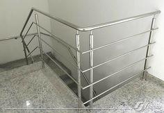 Trend Swag manufacturing steel Railings Steel Stairs, Steel Railing, Stainless Steel Stair Railing, Grill Door Design, Steps Design, Sliding Barn Door Hardware, House Elevation, Stairway To Heaven, Floor Design
