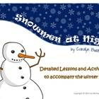 Five literacy activities to go along with the picture book, Snowmen at Night, by Caralyn Buehner. Includes lesson plans, activity sheets, templates...