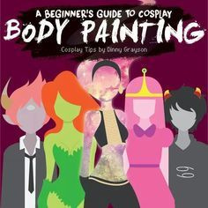 , , I made this booklet for one of my classes in my art school !! I decided to share it with all of ...