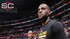 LeBron James curtails social media as he shifts into 'playoff mode'