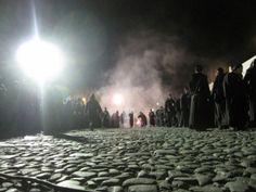 Al Pie del Camino #guatemala #procesion #pascua  #semanasanta #antigua