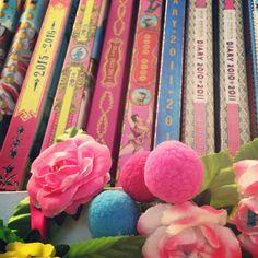Diary's