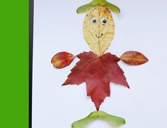 Page 20 - 20 Fall Crafts and Activities for Kids I Kids Fall Craft Ideas - ParentMap
