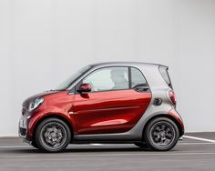 2015 Smart ForTwo Brabus Tailor Made Review - 2015 New Cars Release and Update 2016