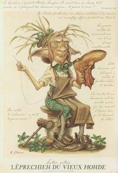 Couverture : Arthur Spiderwick : grand guide du monde merveilleux qui vous entoure