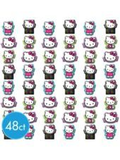Neon Hello Kitty Erasers  - Party City Canada