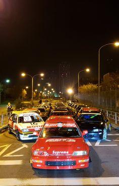 """皐輝 on Twitter: """"No Goood!! #nogood #temple #wharp #lateriser #kanjo #ek #eg #ef #ワンダーシビック #シビック #civic… """" Tuner Cars, Jdm Cars, Jdm Wallpaper, Classic Japanese Cars, Street Racing Cars, Pretty Cars, Drifting Cars, Japan Cars, Modified Cars"""