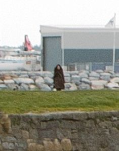 Ghost Nun Photographed. A photographer in Galway, Ireland has captured what many are saying is a real ghost on film. The photographer, Jonathan Curran, was taking a number of photographs near an area that had always been reported as haunted by locals. - See more at: http://mostlyghosts.com/ghost-nun-picture/#sthash.IB0gKvcY.dpuf