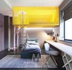 интерьеры домов, проект: ITALIA, фото 13
