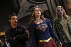 What To Expect From 'Supergirl' Midseason Premiere    The first images from the midseason premiere ofSupergirlhave been revealed today and theyre particularly exciting as for this instalment Kevin Smith is at the helm. The filmmaker has directed two episodes ofThe Flash but this marks his first entry into the world of the Girl of Steel in the appropriately titled Supergirl Lives.  For more on what to expect from this episode of Supergirl heres the recently released synopsis courtesy of The…