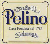 Confetti Pelino, i confetti della tradizione #vintage brand logo