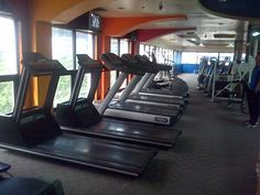 Summit Wellness Center in Pasig is also a #Technogym powered #fitnessfacility