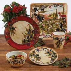 32 Piece Melamine Set | Pinterest | Melamine dinnerware sets Melamine dinnerware and Dinnerware & 32 Piece Melamine Set | Pinterest | Melamine dinnerware sets ...