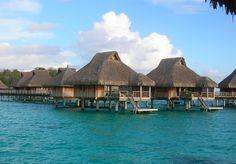 Bora Bora Nui, Tahiti by Jeremiah Christophe