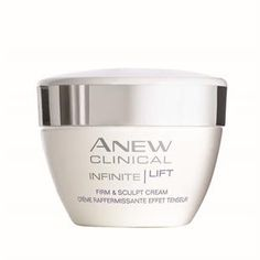 Anew Clinical Infinite Lift feszesítő krém