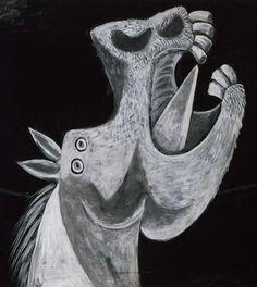 ★★ Picasso, le sue modelle e la guerra @palazzostrozzi