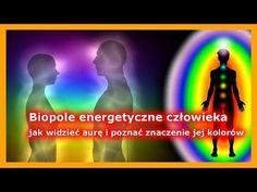 Biopole energetyczne człowieka - jak widzieć aurę i poznać znaczenie jej kolorów - YouTube Kaizen, Youtube, Movie Posters, Movies, Magick, Film Poster, Films, Movie, Film