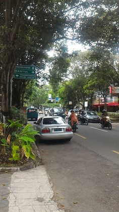 @Yogyakarta Yogyakarta, Street View, Farmhouse