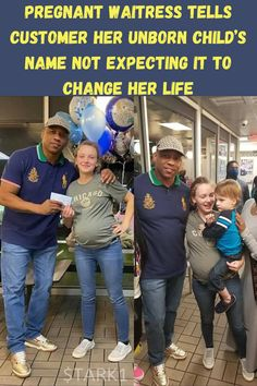 Stockbridge Waffle House waitress, Hannah Hill, is expecting her second child during the pandemic. She has been going through a hard time financially, but she has managed to remain positive during this time. But Hill had no idea her life was going to change forever in just a moment thanks to a chance meeting at the Waffle House where she works.