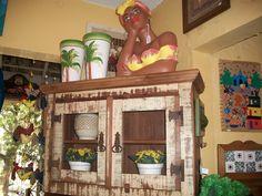 armario - antigo armazém