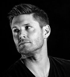Jensen #VanCon2014 I haven't fully recovered from VanCon pics. I don't know if I can take more of this...but I'll do my best. ;)