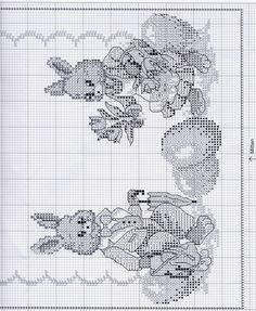 Centrino Coniglietto 2