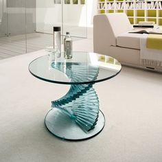 Ariel Tonin Casa - Coffee table
