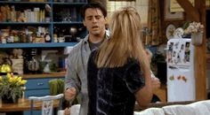 I mean look at her fucking gleeful smile after she punches Joey in the face. Joey And Phoebe, Friends Phoebe, Friends Gif, Bad Friends, Friends Series, Friends Tv Show, Ross Geller, The Best Series Ever, Punch In The Face
