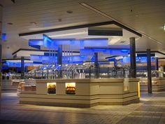 cool Celebrity Solstice. Buffet. Oceanview Cafe.
