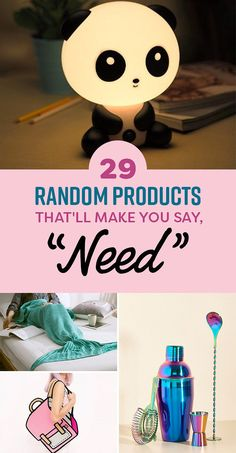 29 Cool Things You Could Easily Live Without, But Why?
