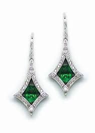 Image result for tsavorite jewelry prices